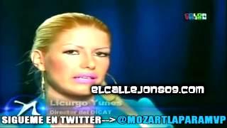getlinkyoutube.com-Mozart La Para declara ser usurpado en las redes sociales @ Nuria