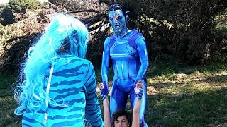 Finally! AVATAR 2. Avatar II. Full Movie. Return To Pandora. Most Amazing Fan Film Ever Made