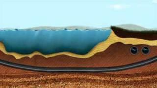 getlinkyoutube.com-Horizontal directional drilling machine