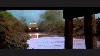 "getlinkyoutube.com-""Twister"" (Jan de Bont) - The First Tornado Scene"