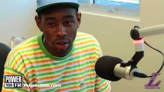 getlinkyoutube.com-Tyler, The Creator on Selena Gomez