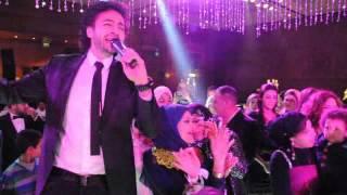 getlinkyoutube.com-إنفراد.. حمادة هلال يغني وزوجته ترقص