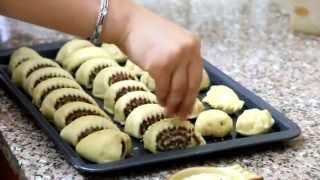 getlinkyoutube.com-كليجة العيد من الشيف امال الرماحي Iraqi Cook