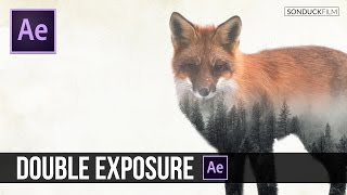 getlinkyoutube.com-After Effects Tutorial: Double Exposure Animation
