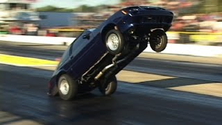 getlinkyoutube.com-NON-STOP DRAG RACING WHEELSTANDS