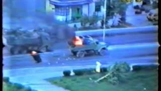 getlinkyoutube.com-Tuzla - 15-16 maj 1992 - Bitka na Brcanskoj Malti