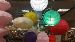 getlinkyoutube.com-5 Cara Mudah Membuat Lampion Kertas
