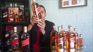 getlinkyoutube.com-Como diferenciar um Whisky Red Label falso de um original - vídeo 7