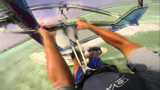 getlinkyoutube.com-Windsurfing in Paradise, Bonaire 2014