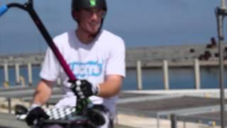 Lucky Scooters | Dakota Schuetz Spain Trip