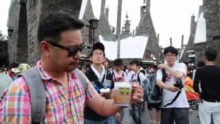 เที่ยวญี่ปุ่น โอซาก้า นารา เกียวโต โกเบ 6 วัน 4 คืน Osaka Nara Kyoto Kobe