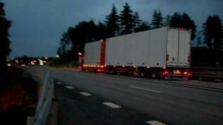 getlinkyoutube.com-Scania R 560 V8 sound