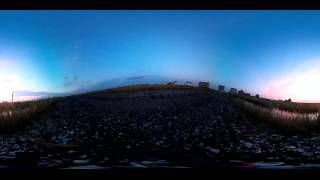 getlinkyoutube.com-If It's the Beaches (In 360 Degrees)