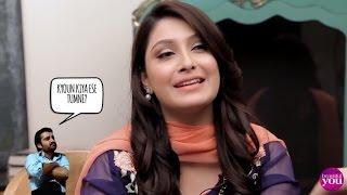 getlinkyoutube.com-Glam Guppien with Aiza Khan