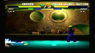 getlinkyoutube.com-Street Fighter EX Plus Alpha - Kairi Playthrough