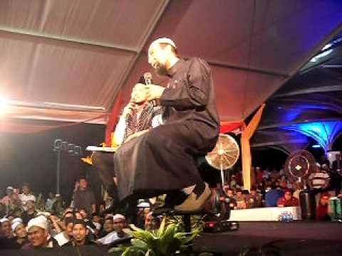Ustaz Azhar Idrus - 20111231 Dataran Shah Alam 5 of 7