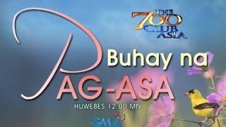 The 700 Club Asia   Buhay Na Pag-Asa – March 16, 2017