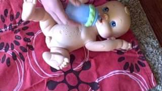 getlinkyoutube.com-The Amazing Baby Doll, Lewis
