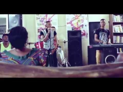 Olawale - Jupa (Official Video)  @Olawale_Pfame