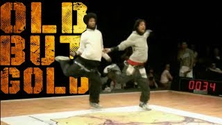 Insane Dance Battle Rounds | OLD/GOLD Edition | Episode 2 🔥