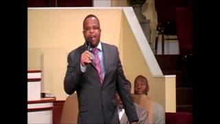 getlinkyoutube.com-Living in the End Time - Pastor Rashidi Collins