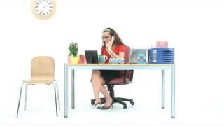 getlinkyoutube.com-Learn English 28 - Office Phone