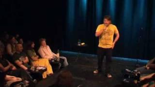 getlinkyoutube.com-Richard Herring - Jesus Stigmata Love