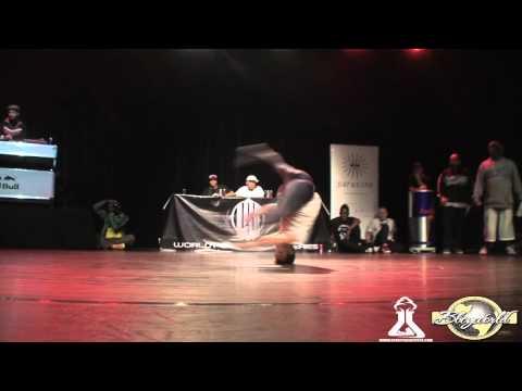 KAKU vs MARCIO (WPS 2012) WWW.BBOYWORLD.COM