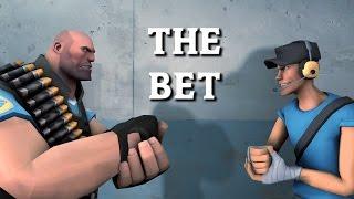 The Bet (Saxxy Awards 2014)