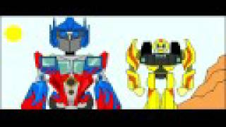 getlinkyoutube.com-Transformers 2 Revenge of the Fallen trailer spoof