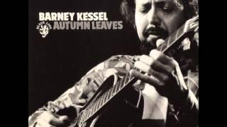 getlinkyoutube.com-Barney Kessel - Autumn Leaves (Full álbum)