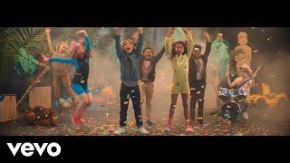 Maroon 5 - Girls Like You ft. Cardi B width=