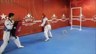 getlinkyoutube.com-Taekwondo Training Motivation