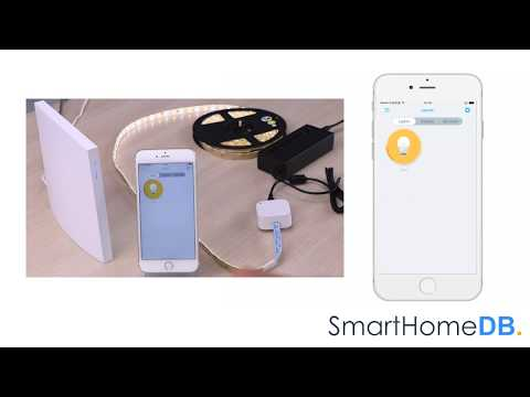 HOW-TO: Pair and Connect your Wink Hub 2 with an Aeotec LED Strip
