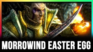 getlinkyoutube.com-Skyrim Special Edition Secrets of Tolvalds Cave Location Walkthrough Chests (Morrowind Easter Egg)
