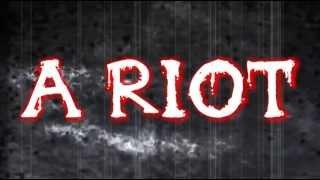 getlinkyoutube.com-Three Days Grace - Riot (Lyrics)