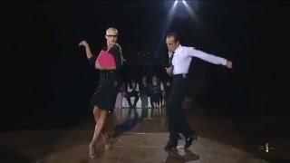getlinkyoutube.com-Yulia & Riccardo Cha cha cha WSSDF 2015
