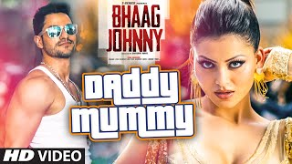 getlinkyoutube.com-Daddy Mummy VIDEO Song | Urvashi Rautela | Kunal Khemu | DSP | Bhaag Johnny | T-Series