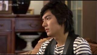 "getlinkyoutube.com-LEE MIN HO & DARA (2NE1) - ""This Time"" MV [As Requested]"