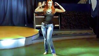 getlinkyoutube.com-مش صافيناز .رقص شرقي مصري .Hot Belly Dance - Shaabi
