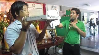 Teacher Talk 7/2556 (7 เม.ย. 2556) -> ซ่อมเครื่องเล่น DVD