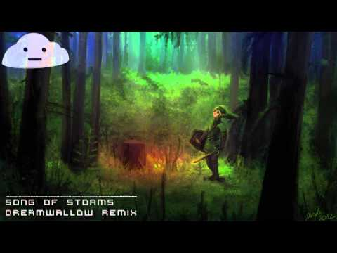 The Legend of Zelda: Song of Storms (Dreamwallow Remix)
