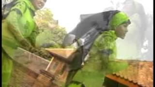 Nida Ria - Rosul Pilihan [Official Music Video]