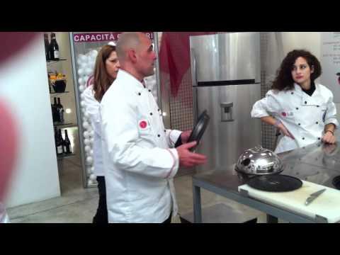 Come cucinare correttamente con il forno a microonde tutto per casa - Cucinare con il microonde whirlpool ...