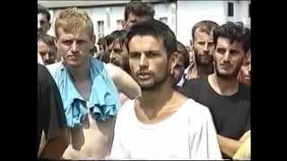 "getlinkyoutube.com-Concentration camps ""OMARSKA"" and  ""TRNOPOLJE"""