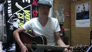 getlinkyoutube.com-もうひとりの俺 矢沢永吉弾き語りカバー