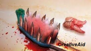 getlinkyoutube.com-حقائق مرعبة حول فرشاة الأسنان