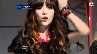 getlinkyoutube.com-f(x) Electric Shock 応援法(掛け声)