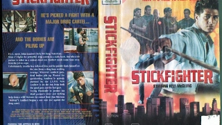 Stickfighter (1994)