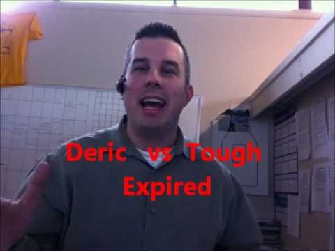 Deric Lipski vs a Really tough Expired Listing Cold Call LIVE!!!